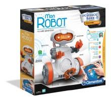 Mon Robot - Nouvelle Génération