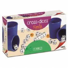 Cross Dices family