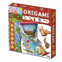 Origami - Animaux de la jungle
