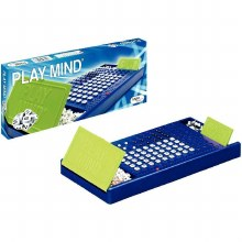 Play Mind Lettre