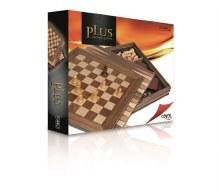 Plus Natural Games - Trois jeux
