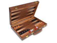 Plus Natural Games Backgammon