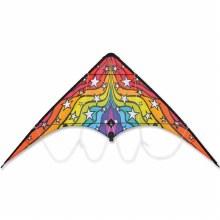Cerf-Volant - Zoomer - 2.0 Rainbow Stars