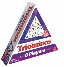 Triomino 6 joueurs