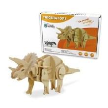 Triceratops Robotique - 41 mcx