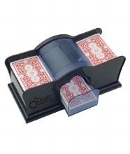 Brasseur de cartes