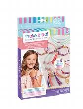 Make it real - Bracelets Faux Suède
