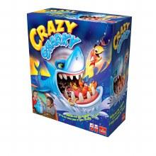 Crazy Sharky