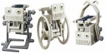Mini Robot - Solair 3 en 1