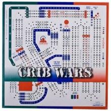 Crib Wars Deluxe