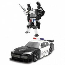 Xbot - Police Car