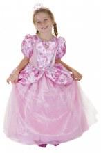 Robe Princesse Rosel (5-6ans)