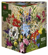 Casse-tête 1000 mcx - Flower's Life Degano