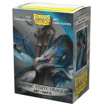 Dragon Shield - Empire States Dragon