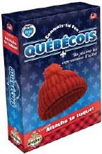 Connais-tu ton Québecois? - Attache ta tuque!