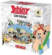Asterix - Les Défis