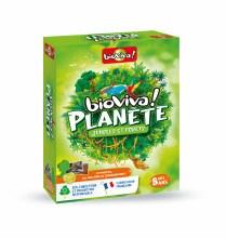 Bioviva Planète - Jungles et forest