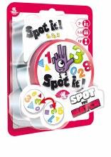 Spot It! - 1,2,3
