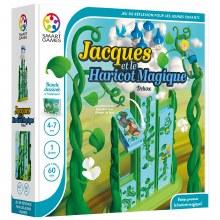 Jacques et le Haricot Magique (Multi.)