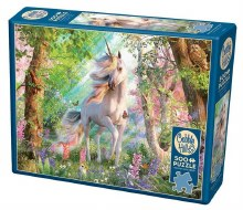 Casse-tête 500 mcx - Unicorn in the Woods
