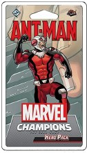 Marvel Champions: Ant Man Ext. (Ang.)