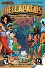 Hellapagos - No Longer Alone