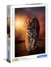 Casse-tête, 1500 mcx - Le Tigre