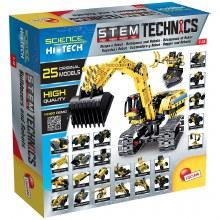 Sciences Hi-Tech - Pelleteuse 25 en 1