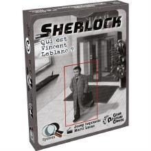 Sherlock: Qui est Vincent Leblanc?