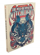 Wild Beyond the Witchlight (Ang.) (Couverture Alternative)