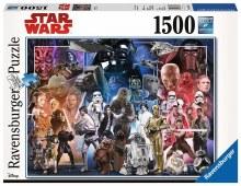 Casse-tête, 1500 mcx - Univers de Star Wars