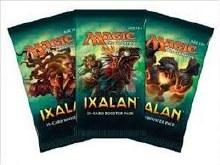 Mtg - Ixalan Booster Pack