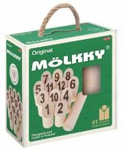 Jeu Molkky GO