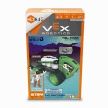 VEX - Explorateurs-Camion