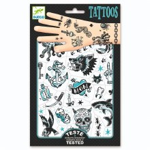 Tatouages - Dark Side