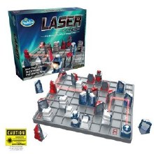 Laser Chess Multilingue (Anglais)