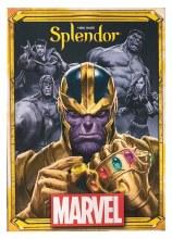Slendor Marvel (En.)