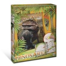 DinosArt - Journal intime