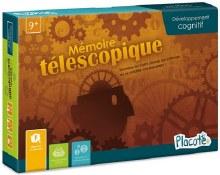 Mémoire Telescopique