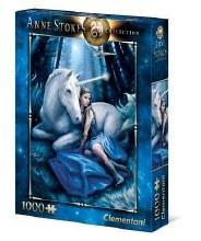 Casse-tête 1000 mcx - Stokes Lune Bleue