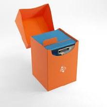 Deck box Deck Holder orange