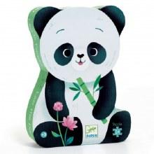 Casse-tête, 24 mcx - Léo le Panda