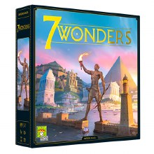 7 Wonders (Fr.)
