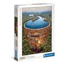 Casse-tête 1000 mcx - Bibliodame