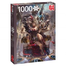 Casse-tête 1000 mcx - Zodiac Queen