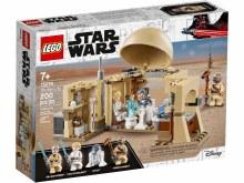 Cabane de Obi-Wan