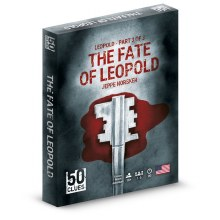 Leopold - The fate of Léopold