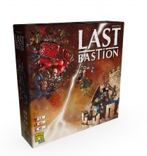 Last Bastion (Fr.)