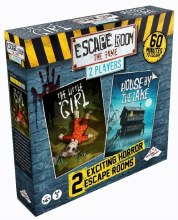 Escape Room 2 players - Horror