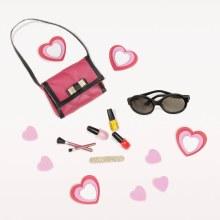 Mini Accessoires - Oh la la Glam set
